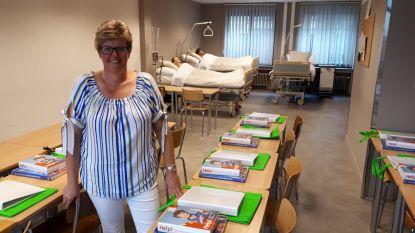 5 jaar IVV Sint-Vincentius: van 26 naar 125 verpleegkundigen in opleiding