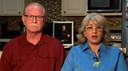 Joey en Paula Reed