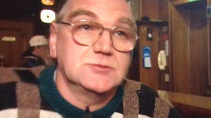 Seriedoder Claudy Pierret was kroongetuige in opsporingsfilmpje eigen slachtoffer