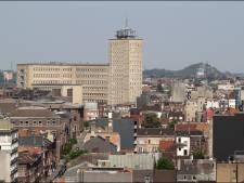 Entre 500 et 600 élèves ont été évacués de l'UT à Charleroi