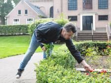 Eerst voedsel zoeken en dan koken in Proefkamer van Daniel Poolman in Dedemsvaart: 'Niet alles plukken!'
