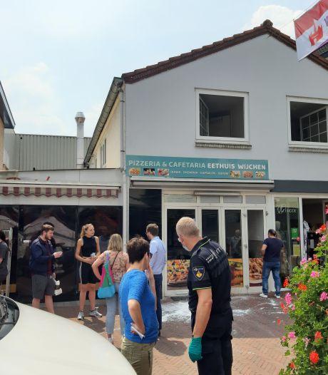 Wijchenaar (26) opgepakt voor brandstichtingen bij allochtone ondernemers