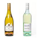 Vintense O°rigin Terra Australis 0,0% alc. en Edenvine Sauvignon blanc Alcoholvrije wijn