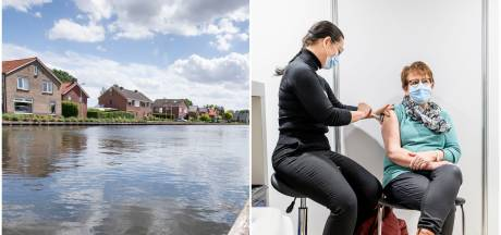 Gemist? Kanaalbewoners langer in onzekerheid en ondanks corona meer ondernemers in Twente