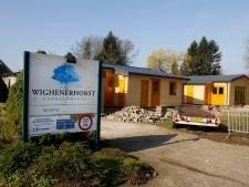 Beheerder Wighenerhorst: 'Je moet schoon schip maken'