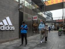 Chinese H&M-winkels dicht na woede om verklaring over Oeigoeren