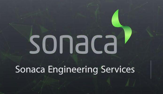 Logo de la Sonaca