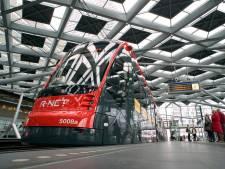 Klachten over te groot hoogteverschil met halte: 'Avenio-trams zijn slecht toegankelijk met rollator'