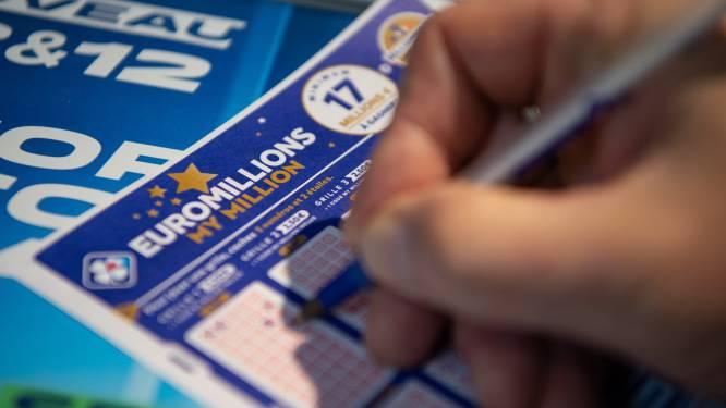 Wel de juiste cijfers maar toch geen euromiljonair: jonge Britse vrouw ziet EuroMillons-recordpot aan haar neus voorbijgaan door probleem bij online betaling