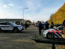Ontruiming woonwagen Ede: 'Mijn moeder wordt met haar kleinkinderen zomaar op straat gezet'