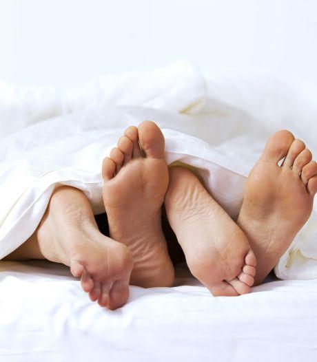 Minder seks tijdens corona: 'Wees eerlijk. Zeg het als je gewoon wilt neuken'