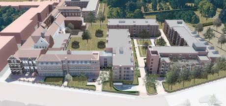 Transitie Tilburgs kloostercomplex Zusters van Liefde gaat laatste fase in