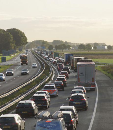 Pleidooi vanuit bedrijfsleven: 'Verbreding A59 is inmiddels noodzaak'