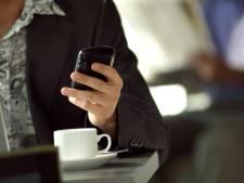 """La police néerlandaise aurait """"craqué"""" des Blackberry cryptés"""