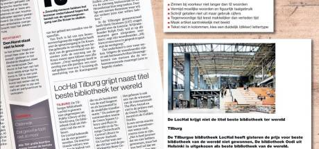 Een op de tien inwoners Midden-Brabant heeft moeite met lezen: 'Durf te vragen: snap je de brief?'
