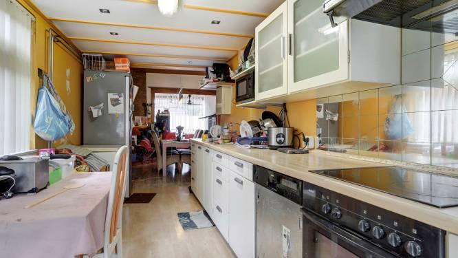 Dit huis is één grote smeerboel op Funda, maar wordt wel binnen week verkocht: 'Dit is wat het is'
