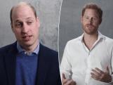 William én Harry samen in documentaire over overleden prins Philip
