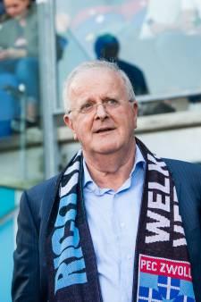 PEC Zwolle schrijft brief naar KNVB en Ajax: Draai datum uitduel terug naar 2 maart