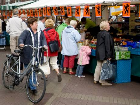 Zevenaar mikt op Duitse consument voor weekmarkt