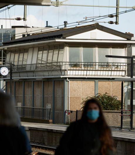 De keukentafel ontgroeid? Bij het treinstation in Zutphen is deze bijzondere kantoorruimte beschikbaar