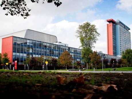 TU Delft dreigt met sloop Delfts icoon