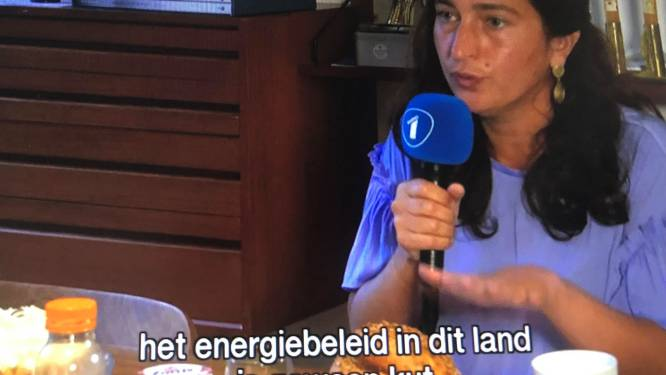 """""""Energiebeleid in dit land is gewoon kut"""", zegt Vlaams minister Zuhal Demir (N-VA): Groen ontstemd"""