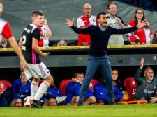 Was Groningen-uit de slechtste wedstrijd van Feyenoord onder Gio?