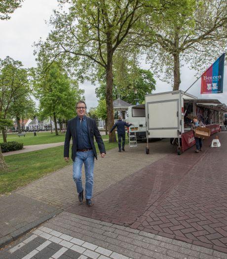 Henry van Vlerken stopt als centrummanager in Laarbeek
