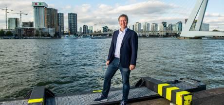 Oud-Enschedeër Danny de Vries wordt burgemeester van Oudewater: 'Dit stond met stip op één