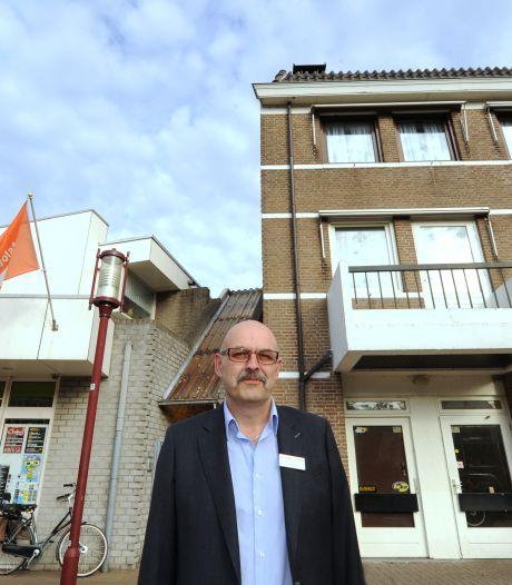 Geliefde (62) aangehouden voor betrokkenheid dubieuze dood supermarkteigenaar uit Halsteren