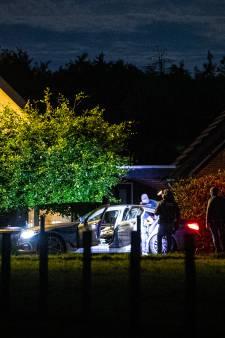 Wapenvoorraad in Hattemerbroek had link met Henk Wolters uit Zwolle, verdachte is op de vlucht