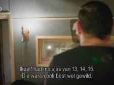 Moordenaar Leidschendamse sprak in tv-programma over verleden als pooier
