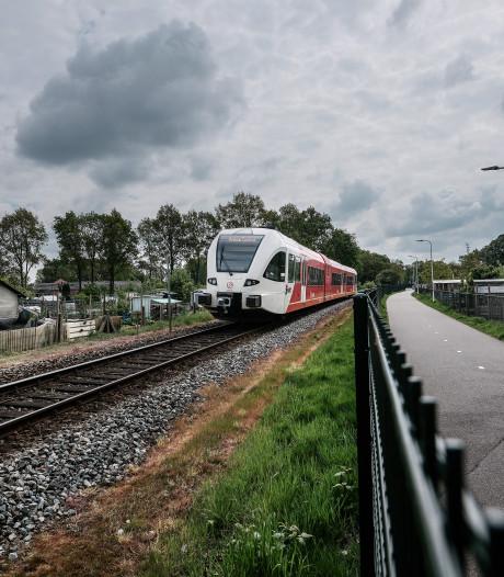 Nieuwe dienstregeling: vanuit de Randstad een half uur sneller in de Achterhoek
