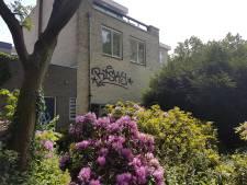 Politie zoekt graffiti-artiest in Epe