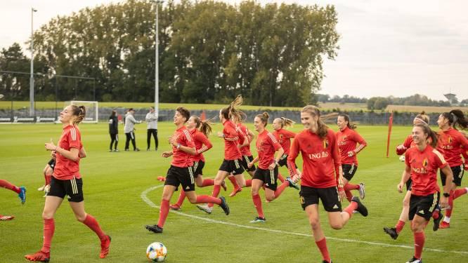 """Onze Red Flames-watcher ziet dat het menens is voor belangrijk duel in Oslo: """"De toekomst zal professioneel zijn of niet zijn"""""""