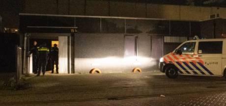 Speurneus agenten leidt naar sluw verborgen wietkwekerij in Deventer