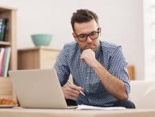 'Huur pas een kantoor als je klanten hebt'