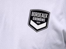 Bordeaux reste finalement en Ligue 1