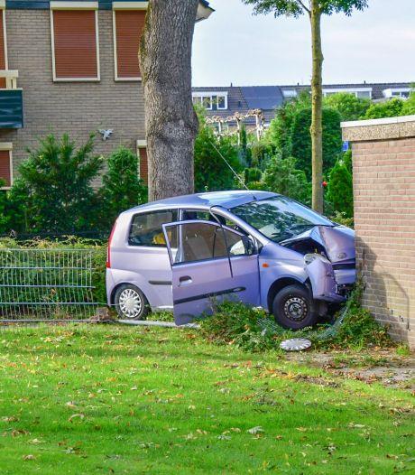 Buurt ontdaan na ongeluk met beschonken man (44) en kind (10) in Westervoort: 'Jongetje had echt pijn'