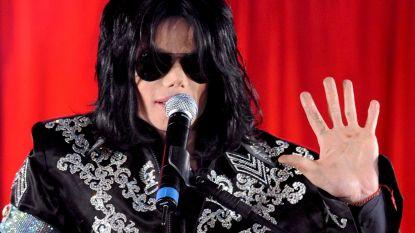 Musical in de maak over het leven van Michael Jackson