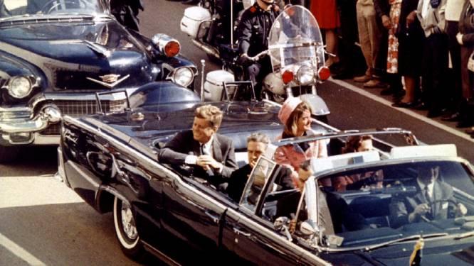 Biden reporte la déclassification d'archives secrètes sur l'assassinat de JFK