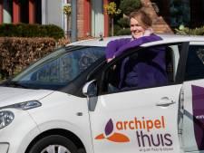 Archipel Thuis: 'Kleine gebaren naar cliënten zijn heel belangrijk'