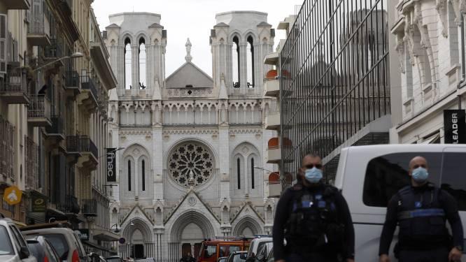 In heel Frankrijk luiden kerkklokken na terreuraanslag Nice