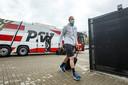 Lars Unnerstall, komend seizoen keeper bij FC Twente