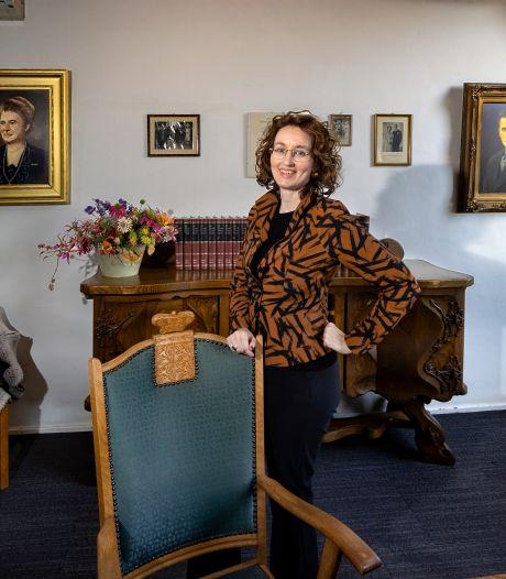 Truus Smulders-Beliën uit de Beerzen, de eerste vrouwelijke burgemeester van het land: 'Zoals ze het toen deed, kan nu écht niet meer'