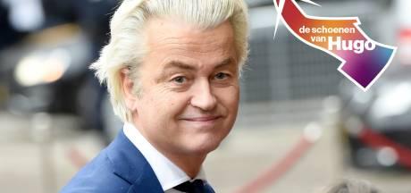 Van de carnavalscoupe van Wilders tot de fleurige jurken van Agema: de looks van de PVV