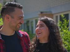 Kopen zonder kijken-publiek lyrisch over 'blij ei-koppel': 'Verademing na al die jankende stellen'