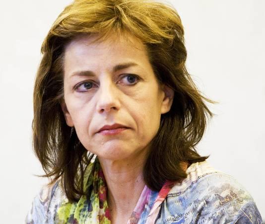 Agnes Kant
