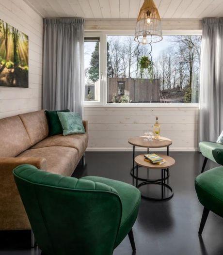 Adieu Parcival, welkom Roompot: gloednieuw vakantiepark start vrijdag in Schaijk