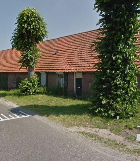 Samsam aan de Broekzijde in Moergestel: gemeente steekt twee ton in sloop van boerderij